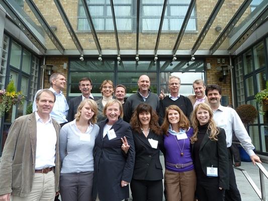 Europakonferenz in Dublin